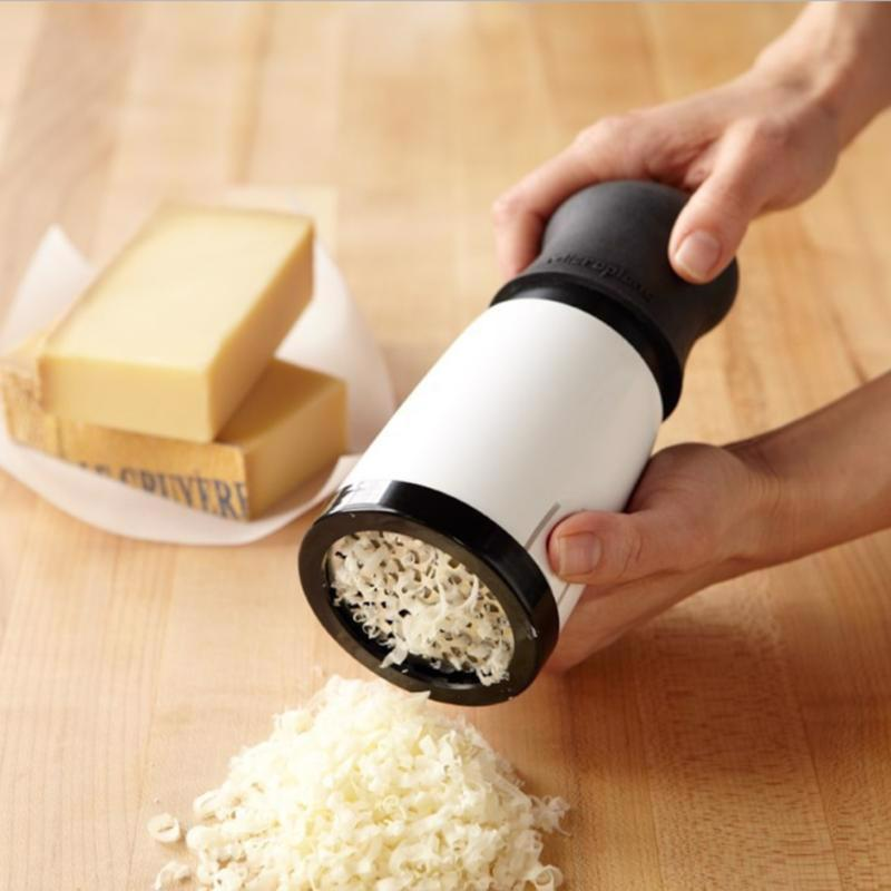 Cheese Grinder Slicer Handheld Stainless Steel Cutting Manual Cheese Cutter Tool