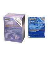 SinuAir Formulated Saline Powder 30 Pre-Measured Packets - $14.48
