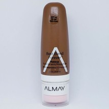 Almay Best Blend Forever Foundation Makeup SPF 40 - 200 Cappuccino 1 fl oz  - $7.81