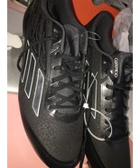 Adidas Adizero 5-Star Mid Cleats Men's Shoes Size 12 - $47.53