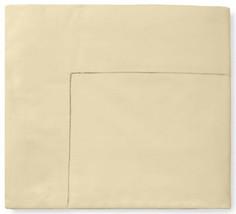 Sferra Celeste Almond Queen Sheet Set - Percale - Egyptian Cotton - $675.00