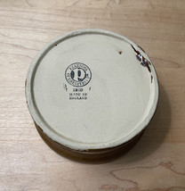 Vintage Pearson's of Chesterfield 1810 Small Casserole with Lid image 5