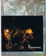 ORIGINAL Vintage 1981 Browning Hunting & Shooting Catalog - $18.55