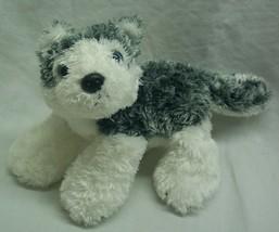 "CUTE SOFT HUSKY PUPPY DOG 9"" Plush STUFFED ANIMAL Toy AURORA - $14.85"