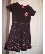 Shopkins Dress Girls Size Small 6/6x - $14.00