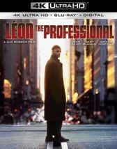 Leon The Professional [4K Ultra HD + Blu-ray]