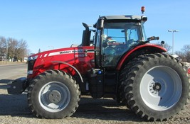 2013 MASSEY-FERGUSON 8690 For Sale In Liberty Center, OH 43532 image 1