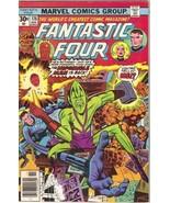 The Fantastic Four Comic Book #176 Marvel Comics 1976 FINE - $6.66