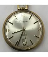 Le Cheminant Pocket Watch 1822 Vintage - $165.41