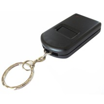 Heddolf 0219-1K-340 Old Overhead Door Comp 9 Code Switch Key Chain Remote 340MHz - $24.33