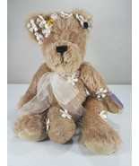 Annette Funicello Collectable Bear - Daisy - $15.00