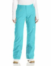 Spyder Women's Winner Tailored Fit Pant, Ski Snowboard, Size XS, Inseam ... - $69.00