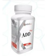 ADD-Plus Xandrick Labs. Addtabz (60) count new factory sealed  - $59.99