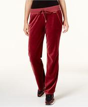 MICHAEL Michael Kors Velour Drawstring Sweatpants - $47.00