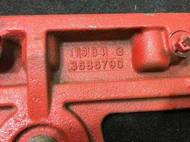 EGR VALVE SUPPORT BRACKET Cummins 3686790 OEM image 3