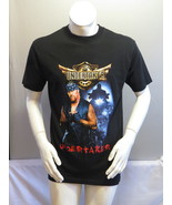 Vintage WWF Shirt - Undertaker ABMC 2 Sided Graphic - Men's Large  - $125.00