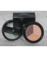 Vincent Longo Sun Moon Stars Eyeshadow Trio in Minx Mode - NIB - Discont... - $21.50