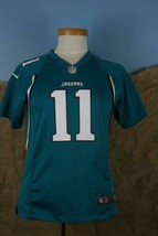 NFL Nike Jacksonville Jaguars Youth's Football Jersey M - Gabbert Number 11 - $18.59