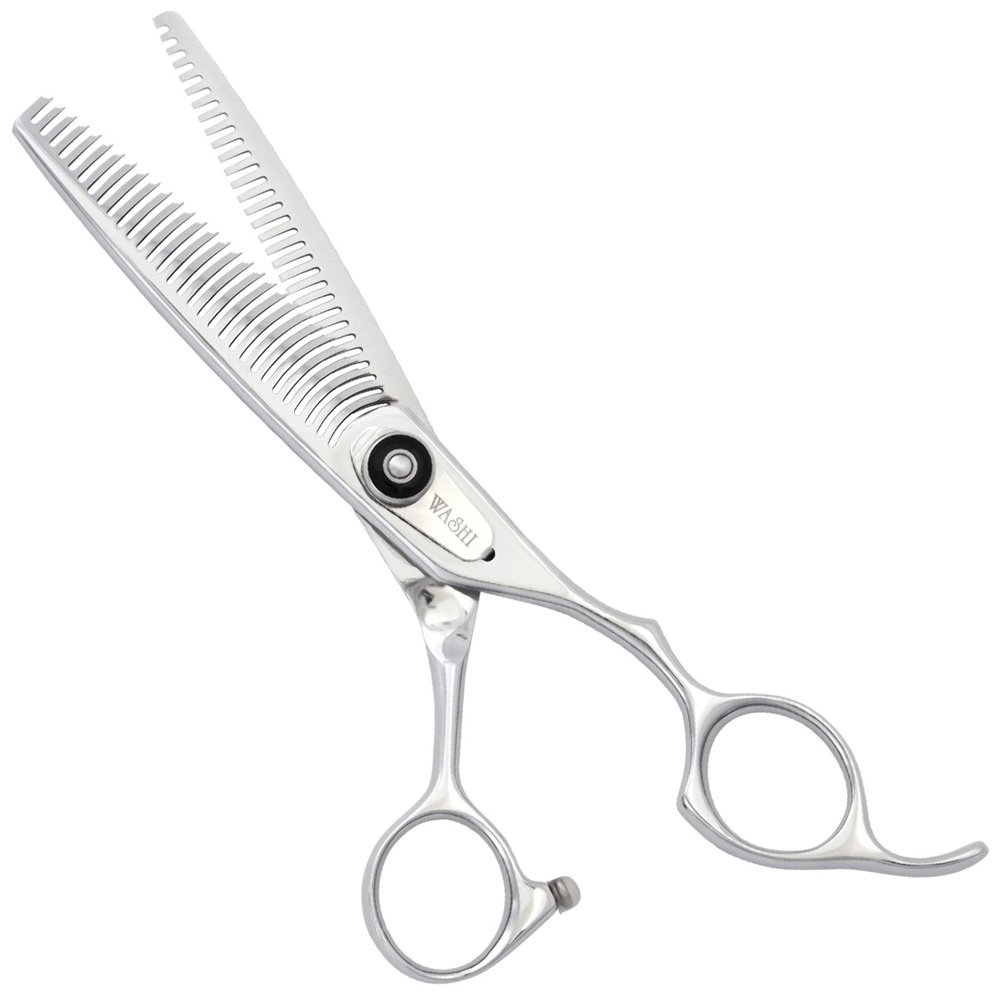 "Primary image for Washi Beauty - Double Thinner 30 Teeth 5.5"" Length Thinning & Blending Shear"