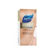 PHYTOCOLOR Permanent Coloring Treatment Shade 9 Light Blond - $28.00