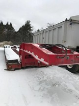 1999 Rogers Lowboy Trailer For Sale In Meadville, PA 16335 image 1