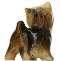 Hagen Renaker Dog Yorkshire Terrier Ceramic Figurine image 6