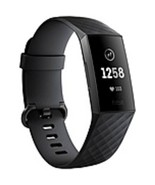 Fitbit Charge 3 Advanced Fitness Tracker - Wrist - Accelerometer, Altime... - $171.57