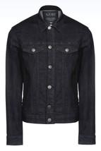 armani jeans jacket mens slim jacket in stretch denim Reg Price 249.99 - $2.305,92 MXN