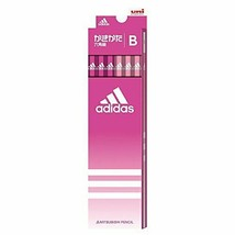 5589-B Mitsubishi pencil Adidas Pink 12 pcs set hardness: B 6 - $17.07