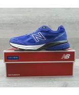 New Balance 990 Running Shoes Size 8 Mens USA Royal Blue Encap NEW $199 ... - $89.05