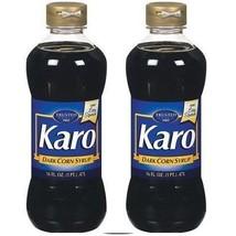 Karo Dark Corn Syrup 2 Bottle Pack - $18.76