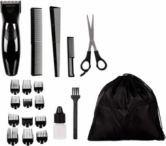 Wahl Haircut & Beard Hair Clipper The Cutter Hair With Cable/Wireless - $118.11