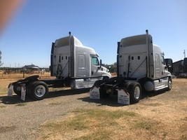 2015 FREIGHTLINER CASCADIA 125 For Sale In Madera, California 93638 image 5