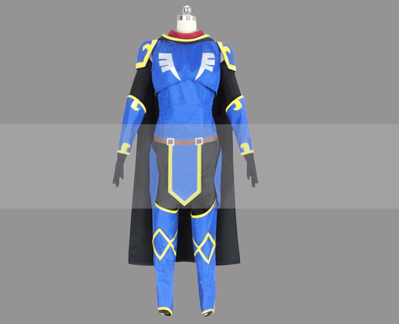 Konosuba mitsurugi kyouya cosplay costume for sale