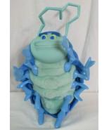 A Bug's Life Talk N' Sing TUCK & ROLL BLUE PLUSH TOY BUGS DISNEY PIXAR *... - $19.79