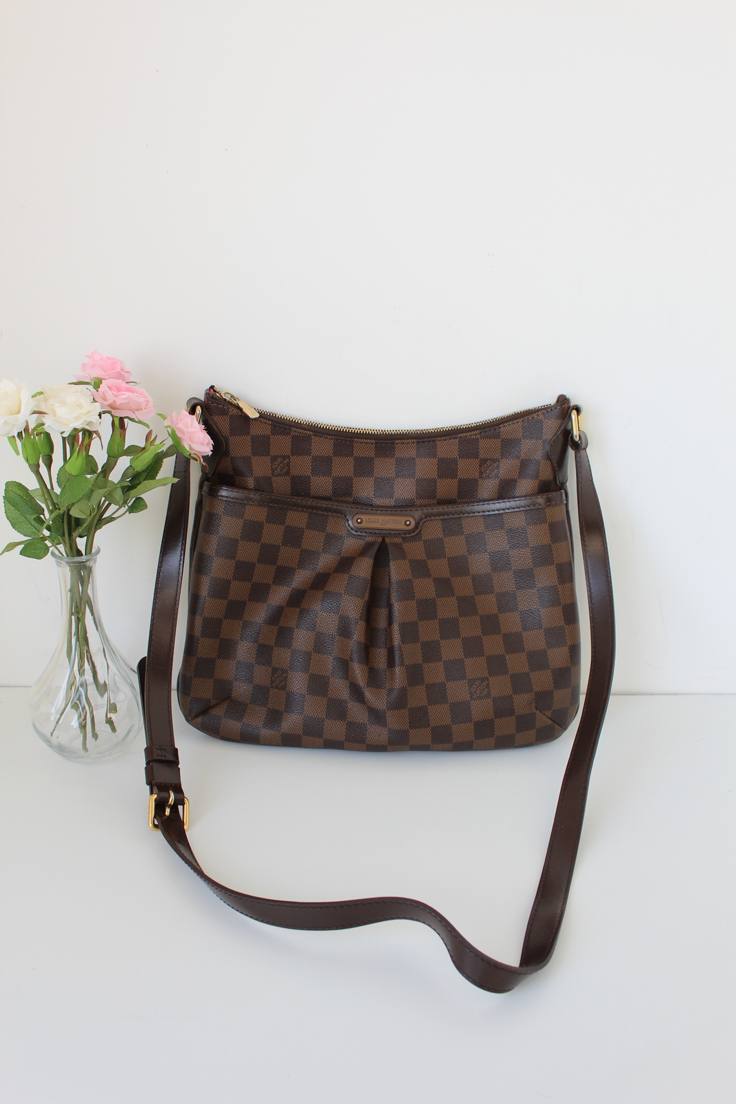 f7b988bbf Louis Vuitton Totally MM Damier Azur NEW and 50 similar items. Img 2145