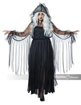 California Costume Vengeful Spirit Fantasma Forti Donna Costume Hallowee... - $29.50