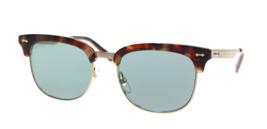 Brand New Gucci Sunglasses GG0051S 002 52MM sunglasses 100% Authentic - $217.78