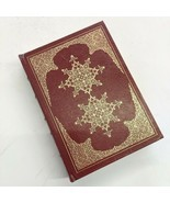 The Portrait Of A Lady Henry James Easton Press Leather Bound 100 Greatest Books - $39.55