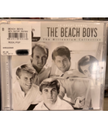 The Beach Boys Greatest Hits CD Little Deuce Coupe, Fun Fun Fun, Surfin USA - $14.80