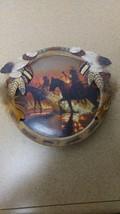 "Bradford Exchange Noble Warrior Plate Collection ""Mystical Journey"" - $25.21"