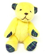 Home For ALL The Holidays Teddy Key Chain (Yellow) - $12.38