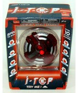 New Goliath i-Top Vortex Red Game, Next Gen Tops Brand New Sealed! Ships... - $1.99
