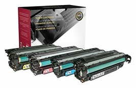 Inksters of America Remanufactured Toner Cartridge Replacements for The HP 649A  - $440.76