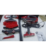 Vacuum cleaner - Dirt Devil 360 Reach Bagless Stick Vacuum, SD12515 - $55.00