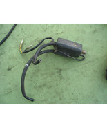 Sinistro Mano Accensione Bobina #2 #3 1973 73 Honda CB350F CB350 Quattro... - $19.98