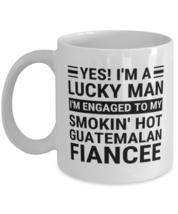 Guatemalan Fiancee Engagement Present For Him - Lucky Man Smokin' Hot - ... - $14.95+