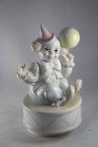 Vintage Baby Clown Nursery Decor Baby Room Decor Childrens Room Decor - $29.99