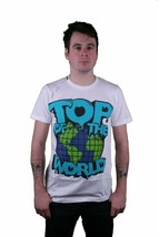 Dope Couture Top Of The World T-Shirt