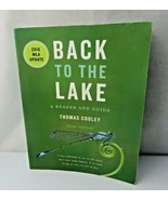 Back to the Lake: A Reader and Guide, with 2016 MLA Update 3rd Edition 2016 - $16.00
